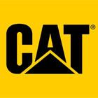 Lyžice a upínače pre CAT